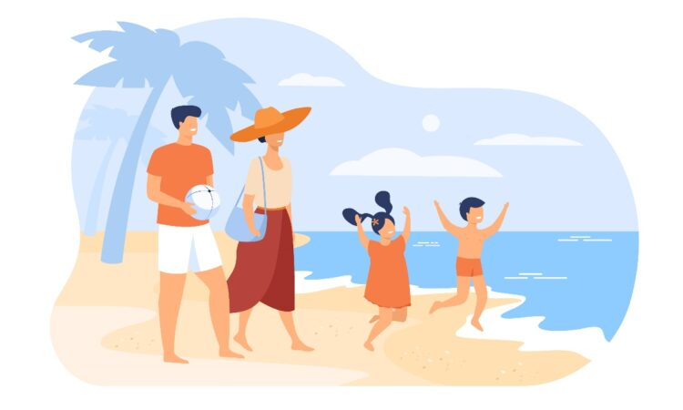 How to make the most of your vacation?
